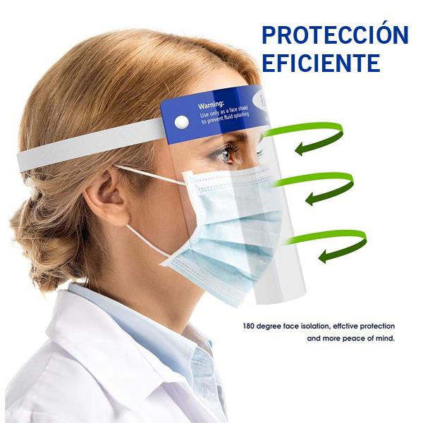 protector facial 3