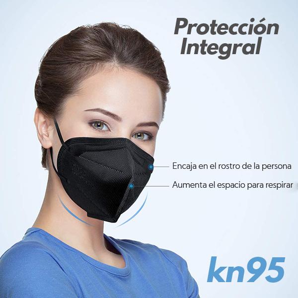 kn95 negra 2
