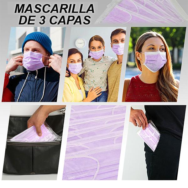 mascarilla morada 2