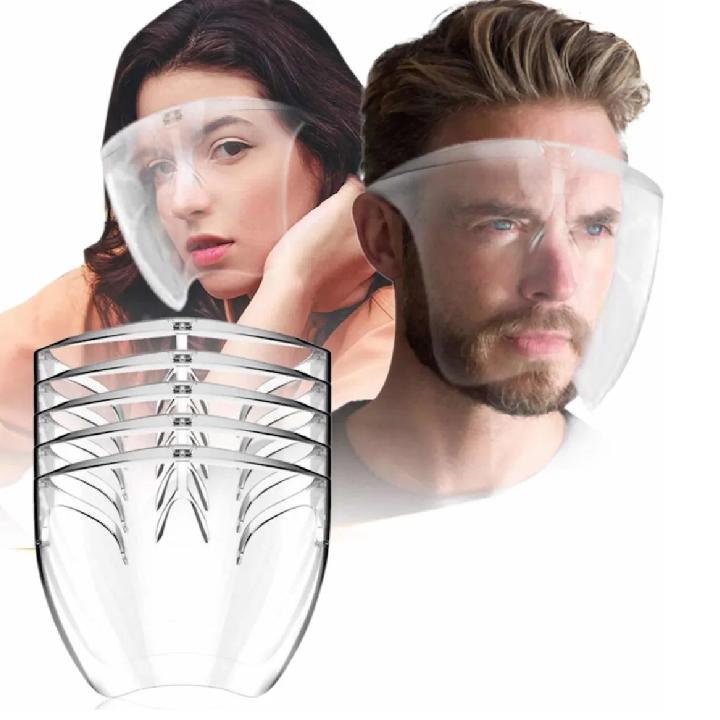 protector facial anti 5