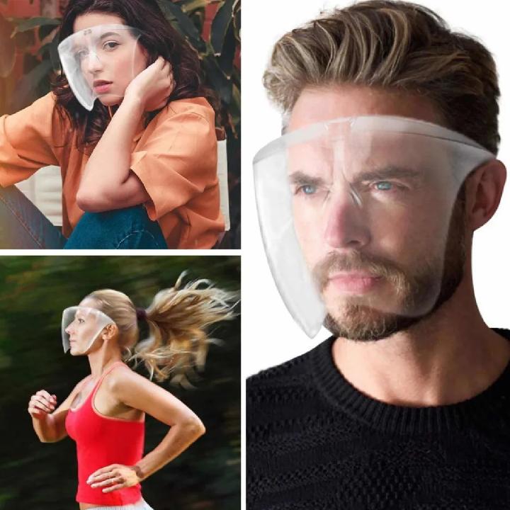 protector facial anti 6