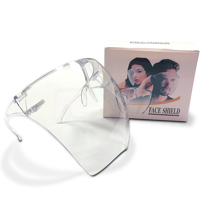 protector facial anti
